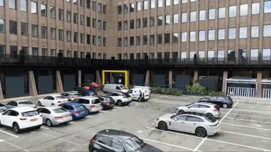 Parkgate project